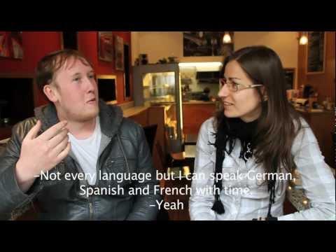 Conversación en Español