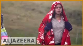 Venezuelan migrants' dangerous trek through Colombia - ALJAZEERAENGLISH