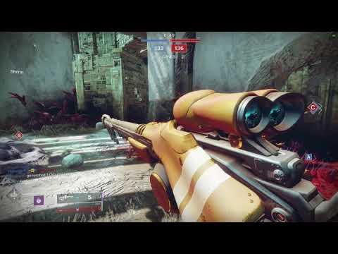 #MOTW Destiny 2 | Invincible