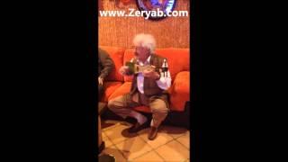العود الصنعاني: الآلة الموسيقية اليمنية المهددة بالانقراض