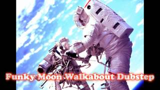 Royalty Free :Funky Moon Walkabout Dubstep
