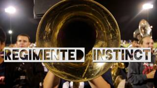 Royalty Free :Regimented Instinct