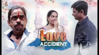 LOVE ACCIDENT TELUGU SHORT FILM TRAILER 2017 - YOUTUBE