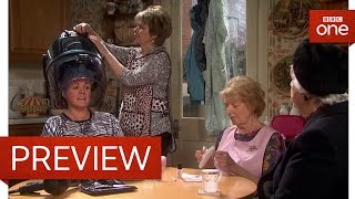 The ladies discuss Eric - Still Open All Hours: Series 3 Episode 5 Preview - BBC One - BBC