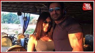Air Hostess की खुदखुशी या हत्या? पति, सास, ससुर के खिलाफ दहेज हत्या का केस - AAJTAKTV
