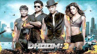 YOUR OPINION - Can 'Dhoom 3' Be The First Film To Cross 300 Cr? - HUNGAMA