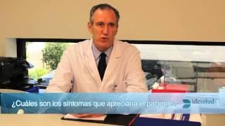 Patologías de rodilla más frecuentes