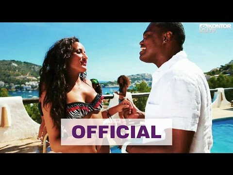 R.I.O. Feat. U-Jean - Summer Jam (Official Video HD)