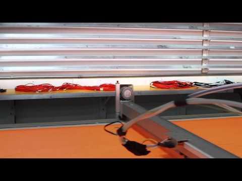 BASE Jumping Manufacturer Factory Tour - Apex