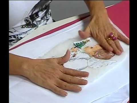 Detalles Magicos con MimiLuna-Franela con Decoupage de ANGEL.www.tremendaluna.com 3