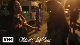 Loyal Ink & 9MAG Have an All-Out Street Brawl | Black Ink Crew: Chicago - VH1