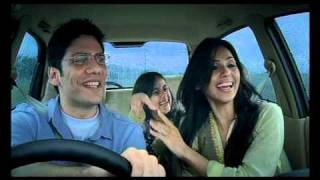 Chevrolet Spark- Bring home happiness