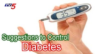 Suggestions for Diabetic Complications