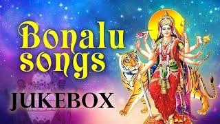 Bonalu Special Songs Jukebox | Telugu Popular Devotional Songs - ADITYAMUSIC