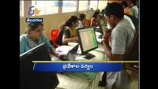 30th: Ghantaraavam 10 AM Heads Telangana - ETV2INDIA