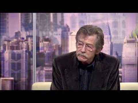 Frost over the World - John Hurt - 18 April 08 - Part 3