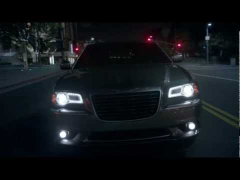 All-new 2012 Chrysler 300C - WE SHOULD HAVE JUST NAMED IT BEST-IN-CLASS