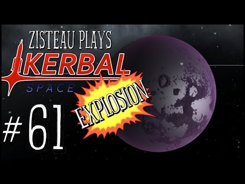 Kerbal Space Program Ep. 61 -