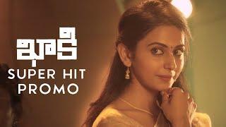 Khakee Movie Super Hit Promo   Karthi   Rakul Preet Singh   TFPC - TFPC