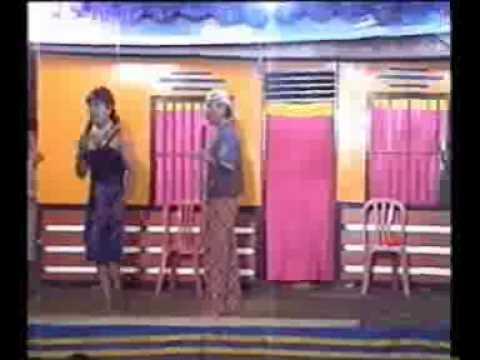 Lenong Betawi Part 7/10