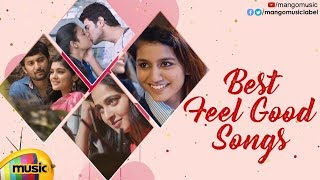 Best Feel Good Telugu Songs | Latest Telugu Love Songs 2020 | New Telugu Movie Songs | Mango Music - MANGOMUSIC