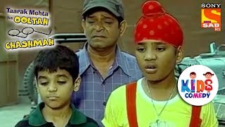Tapu Sena Makes Bhide Happy | Tapu Sena Special | Taarak Mehta Ka Ooltah Chashmah - SABTV