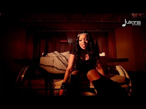 Music Video - Destra Garcia - MASH UP