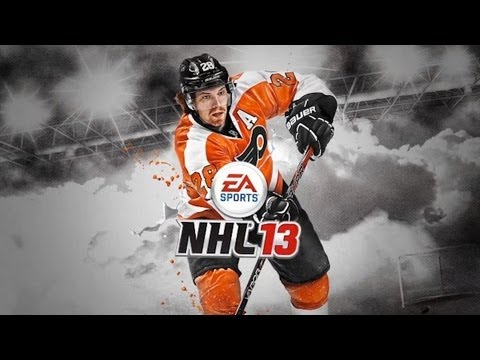 Czech Let's Play - MS 2013 (NHL 13) - vdsko vs Kanada