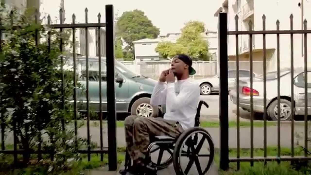 Remedy - Won't Stop (Music Video)