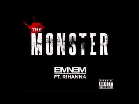Eminem ft Rihana - Monster