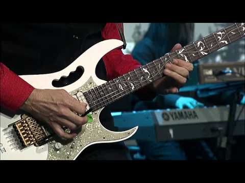 Steve Vai - The Crying Machine (TEC Awards 2012)