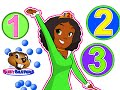 """""""Princess 123s"""" #2 