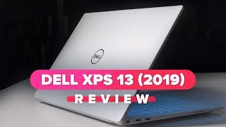 Dell XPS 13 (2019) review: A near-perfect laptop - CNETTV