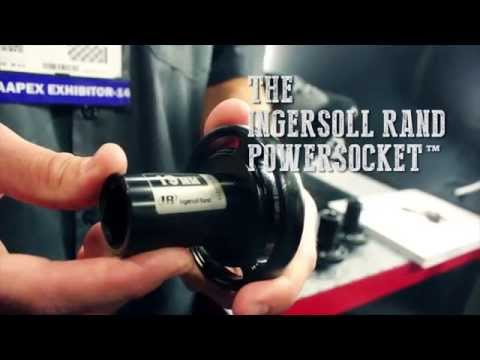Crank Bolt vs. Ingersoll Rand