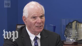 Sen. Cardin makes case for sanctions if Saudi Arabia is to blame in disappearance of Jamal Khashoggi - WASHINGTONPOST