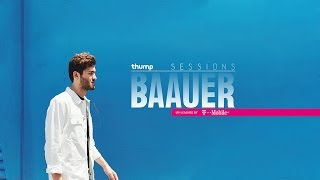 Thump Sessions: Baauer (Livestream Trailer) - THUMPCHANNEL