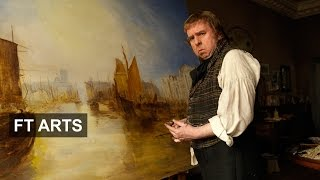 Mike Leigh's Turner biopic reviewed - FINANCIALTIMESVIDEOS