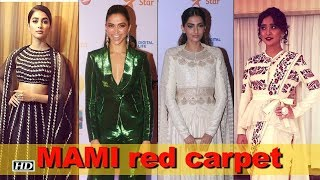 Deepika, Sonam or Pooja, who rocked MAMI red carpet? - IANSINDIA