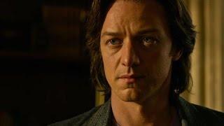 'X-Men: Apocalypse' star James McAvoy - WSJDIGITALNETWORK