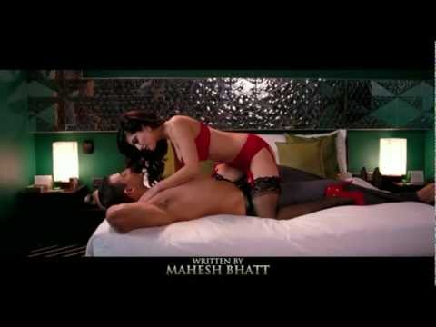Hot Song Adhoora ( Darta Hoon ) ft. Sunny Leone and Arunoday Singh