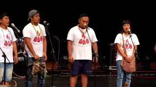 第二屆「風起原舞‧樂動臺東」原住民樂舞競賽-決賽