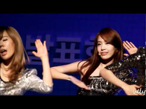 [Fancam] Yoona(SNSD) - Visual Dreams