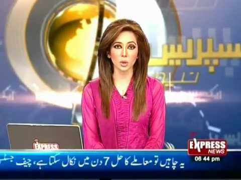 water problems in mingora swat valley pakistan sherin zada express news swat
