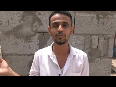 شاهد| برعاية اتفاق ستوكهولم .. مليشيا الحوثي تهجر بالقصف سكان بلدة