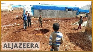 UN: Challenges persist in meeting humanitarian needs in Syria - ALJAZEERAENGLISH