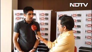 अमेरिका में भारत का प्रतिनिधित्व करना मेरे लिए बड़ी बात : विजेंदर सिंह - NDTVINDIA