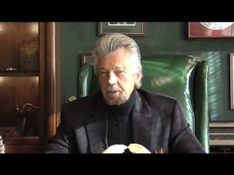 How to Pitch Your TV Show by Television and Mystery Writer Stephen J. Cannell