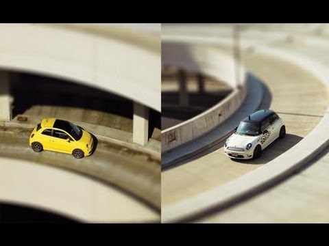 2012 Fiat 500 Sport vs. 2011 Mini Cooper - Comparison Test - Car and Driver