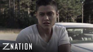 Z NATION | Season 5, Episode 7: Dante's Doom | SYFY - SYFY