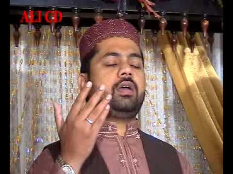 Saloo Alehi Waaliye Sarwar Hussain by Abdul Ghafoor